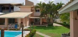 Casa em Vilas do Atlântico com 5 quartos, 3 suites - piscina - Excelente localização
