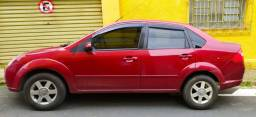 Ford Fiesta Sedan 1.6 8v Flex - 2008
