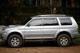 Pajero Sport Diesel 2009 - 2009