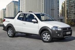 Fiat-Strada Freedom zero km 2020 (entrada de 13.100 48x 1.791,00) leia a descrição - 2020