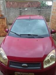 Ford Fiesta Sedam 1.6 Flex - 2009