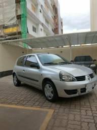Clio 2012 1.0 completo - Águas Claras - 2012