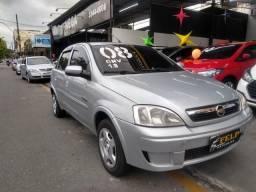 Corsa 1.8 GNV 2007 - 2008