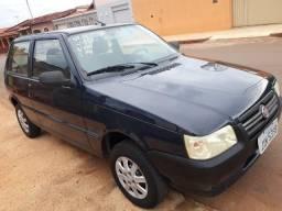 Vendo Fiat uno 2011 2012 flex - 2012