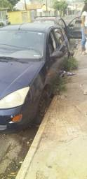 Vendo ford focus - 2000