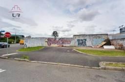 Terreno à venda, 1287 m² por R$ 1.900.000 - Jardim Botânico - Curitiba/PR