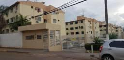 Apartamento 2/4 Residencial Paiaguás em Cuiabá lado do Centro Politico