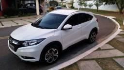 Honda HRV EX 2018 Único Dono - Km baixa - 2018