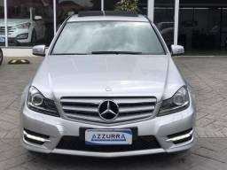 Mercedes-benz c 250 1.8 cgi sport 16v gasolina 4p automático 2013 - 2013
