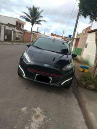 Ford New Fiesta Titanium 1.6 16V PowerShift - 2014