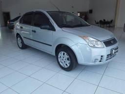 Fiesta 1.6 Sed Flex - 2008