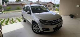 Tiguan 2017 1.4 tsi aut - 2017