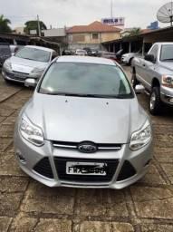 Ford Focus 1.6 - 2015