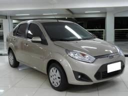 Fiesta sedan 1.6 dourado 16v flex 4p manual - 2011