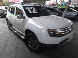 RENAULT DUSTER 2.0 DYNAMIQUE 4X4 16V FLEX 4P MANUAL - 2012
