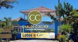 EC 315 Casa Inacabada no Condomínio Gravatá I em Unamar - Tamoios - Cabo Frio/RJ