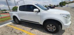 Pick-UP Chevrolet S10 Advantage 2016/16 FLEX - 2016