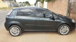 Fiat Punto ano 2012/2013 motor 1.6 - 2013