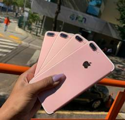 IPHONE 7 PLUS; 32 GB; VITRINE # IMPECÁVEL