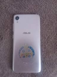 Celular - Asus Zenfone 1 - com problemas