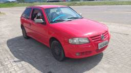 Vw - Volkswagen Gol Ecomotion 1.0 Total Flex