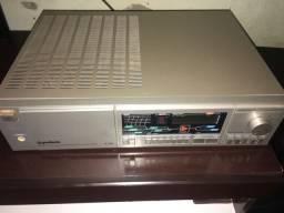 Aplificador gradiente R-343