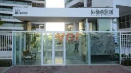 Apartamento com 3 dormitórios à venda, 109 m² por R$ 760.000,00 - Papicu - Fortaleza/CE