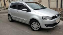 Volkswagen Fox Prime 1.6 8V I-Motion (Flex) 2010