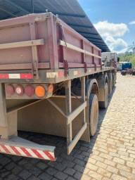 Carreta Vanderleia bloqueira vende-se