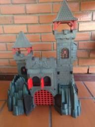 Playmobil-castelo medieval