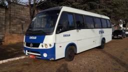 Micro Ônibus Fratelli 2006