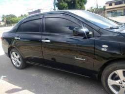 Vendo Toyota Corolla Manual completo ano 2011