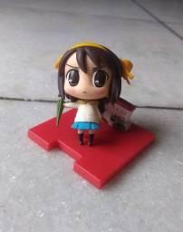 Suzumiya Cafe Haruhi mini figure