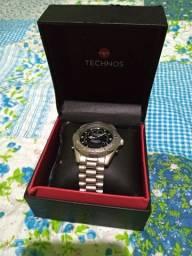 Relógio Masculino Technos Skydiver