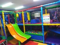Brinquedão kid Park