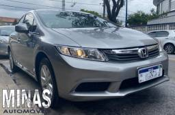 Civic Lxs At 1.8 2014 completo