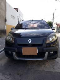 Renault / Sandero Stepway 2012