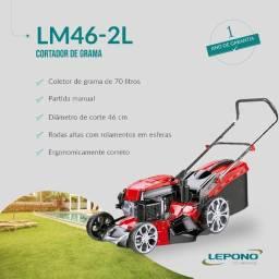 Cortador de Grama 4t 139cc Lm46-2l