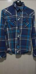 Camisas Masculina P ou PP
