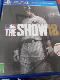 The show 18 PS4