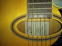 violão eko italiano 1959 nylon