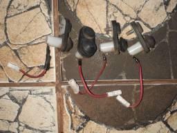 Sensor de porta da SW4