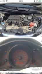 Sucata para retirar peças do Honda Fit 2015/16/17/18/19