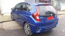 Honda Fit EX Automático