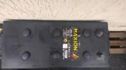 Bateria 170A Maxion para Scania ou Volvo