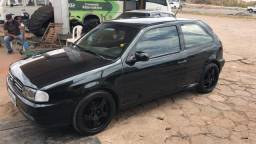 Gol Atlanta 2.0 turbo gli
