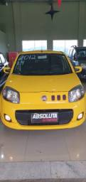 Uno Sporting 1.4 2012