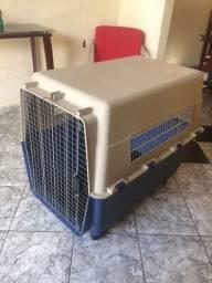 V/T caixa transportadora para animal de grande porte