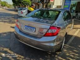 Vendo Honda Civic, 2014- LXR, 2.0, fone: 44- *