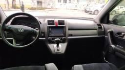 Honda CR-V Lx 2010 completo com gnv